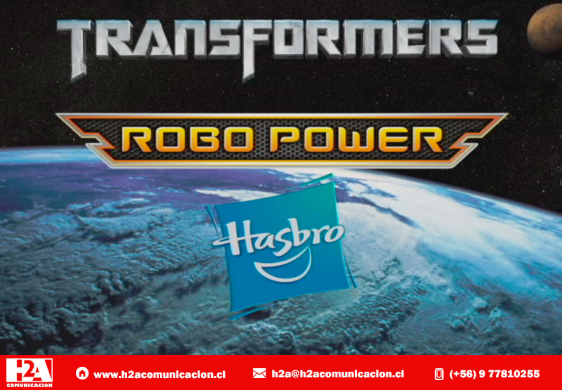 robopowers-transformers