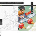 Affinity Designer, una nueva alternativa al Ilustrator y CorelDraw
